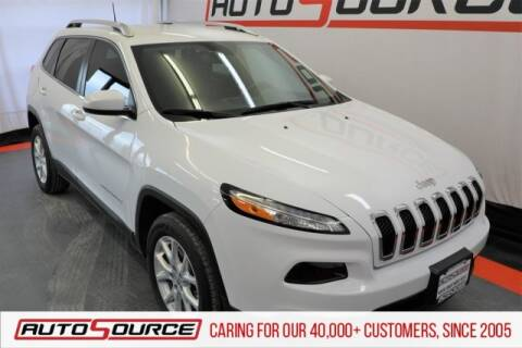 2018 Jeep Cherokee for sale in Post Falls, ID