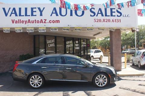2016 Cadillac XTS for sale in Green Valley, AZ
