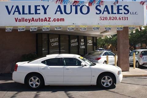 2010 Dodge Charger for sale in Green Valley AZ