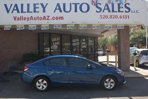 2014 Honda Civic for sale in Green Valley AZ