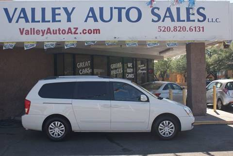 2014 Kia Sedona for sale in Green Valley AZ