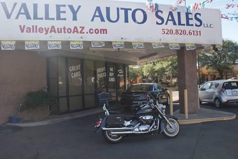 2006 Suzuki VL800 for sale in Green Valley, AZ