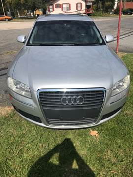 2007 Audi A8 for sale in Rock Hill, SC