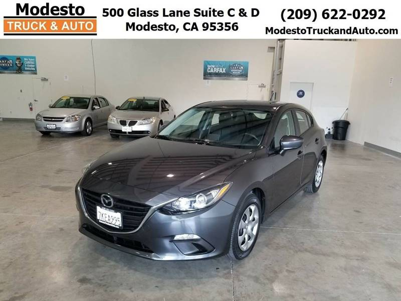 Used Mazda For Sale Fresno CA CarGurus - Mazda net