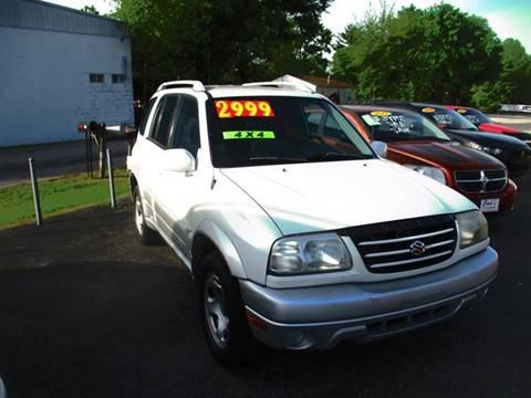 2005 Suzuki Grand Vitara for sale in London, KY