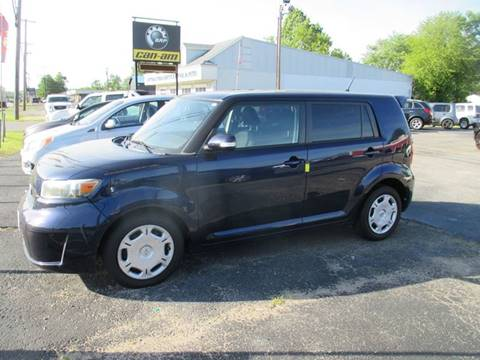 2008 Scion xB for sale in London, KY