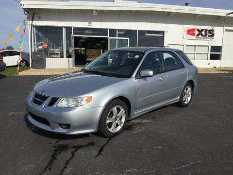 2005 Saab 9-2X for sale in Newark, IL