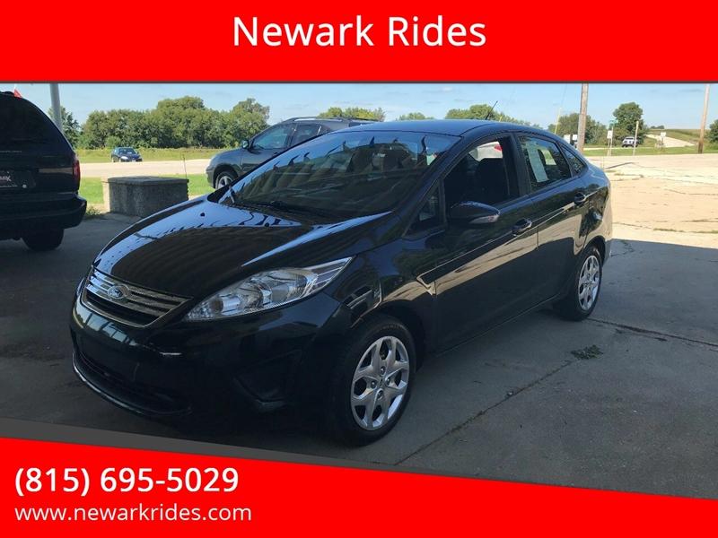 Newark Rides – Car Dealer in Newark, IL