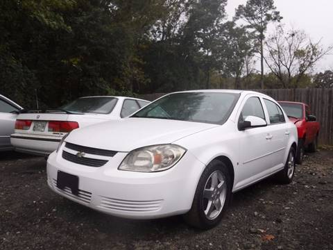 2009 Chevrolet Cobalt for sale at Cumberland Used Auto Parts in Marietta GA