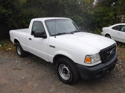 2006 Ford Ranger for sale at Cumberland Used Auto Parts in Marietta GA