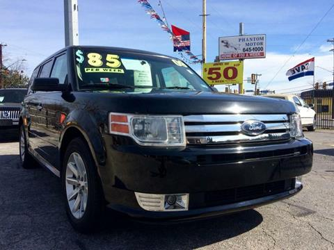 2009 Ford Flex for sale in San Antonio, TX