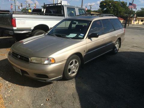 1999 Subaru Legacy for sale in San Antonio, TX