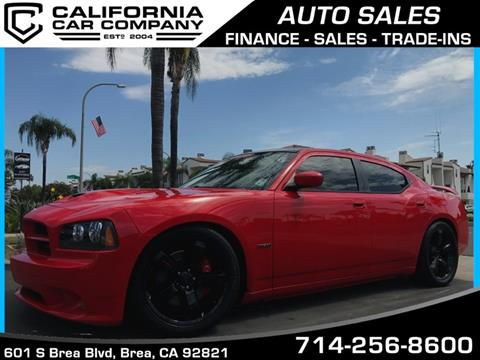 2007 Dodge Charger for sale in Brea, CA