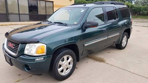 2005 GMC Envoy XL for sale in Kansas City, MO