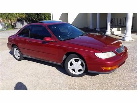 1997 Acura CL for sale in Saint Petersburg, FL