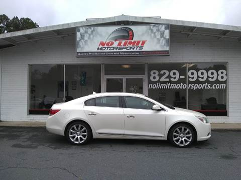 2010 Buick LaCrosse for sale in Belmont, NC