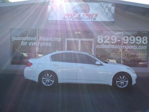 2007 Infiniti G35 for sale in Belmont, NC