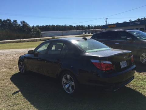 2004 BMW 5 Series for sale in Sharpsburg NC