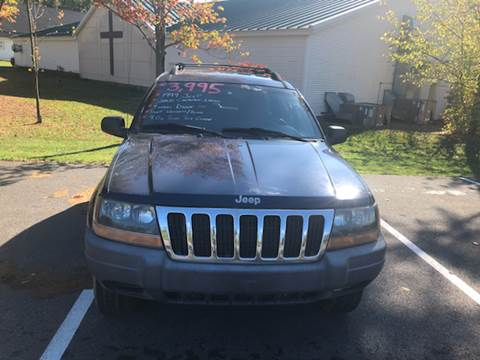 1999 Jeep Grand Cherokee for sale in Glenmont NY