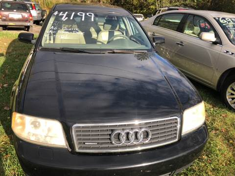 2003 Audi A6 for sale in Glenmont, NY