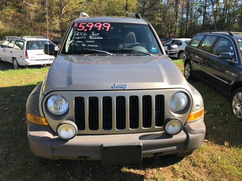 2006 Jeep Liberty for sale in Glenmont, NY