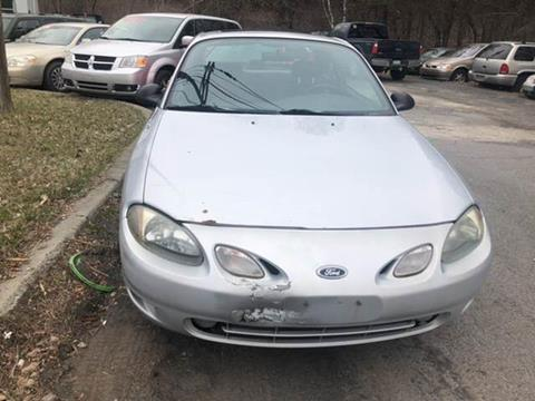 2002 Ford Escort for sale in Glenmont, NY