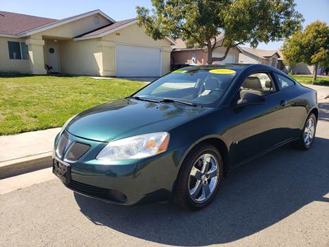 2007 Pontiac G6 for sale in Sanger, CA