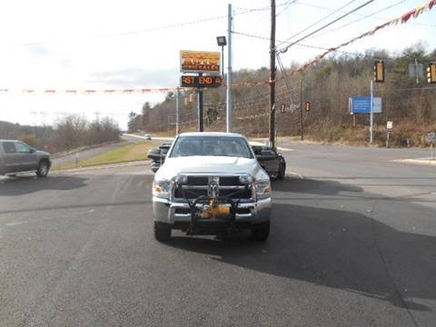 2010 Dodge Ram Pickup 2500 for sale in Coal Township, PA