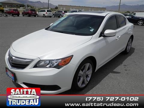 2014 Acura ILX for sale in Pahrump NV