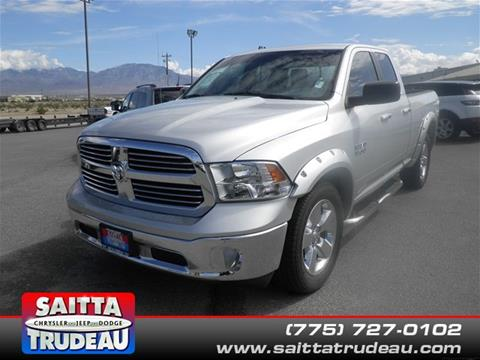 2015 RAM Ram Pickup 1500 for sale in Pahrump, NV