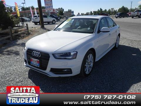 2015 Audi A4 for sale in Pahrump, NV