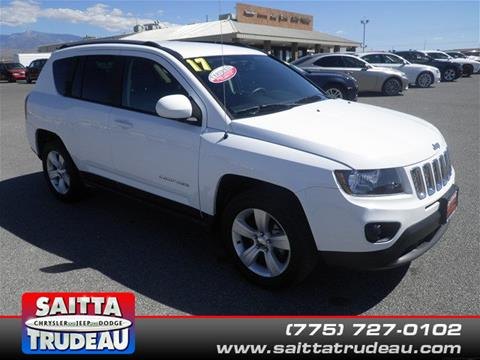 2017 Jeep Compass for sale in Pahrump, NV