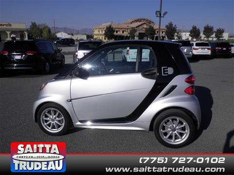 2014 Smart fortwo for sale in Pahrump NV