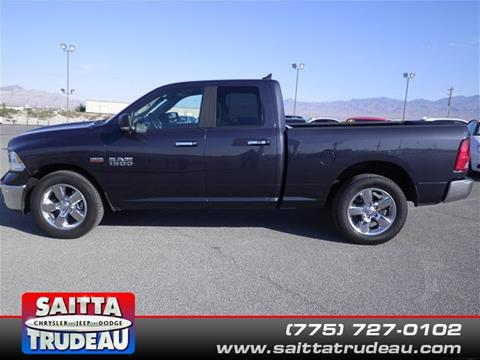 2017 RAM Ram Pickup 1500 for sale in Pahrump, NV