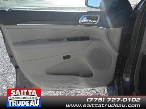 2019 Jeep Grand Cherokee for sale in Pahrump, NV