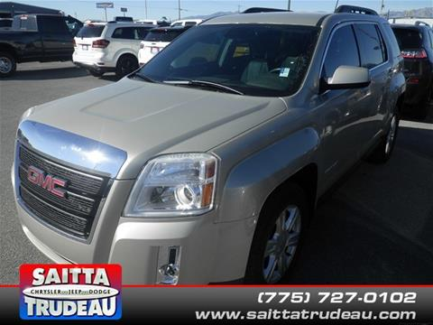 2015 GMC Terrain for sale in Pahrump, NV