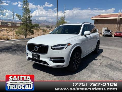2019 Volvo XC90 for sale in Pahrump, NV