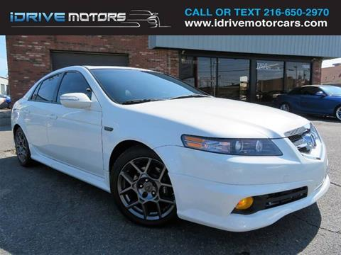 Used Acura Tl >> Used Acura Tl For Sale In Sioux City Ia Carsforsale Com