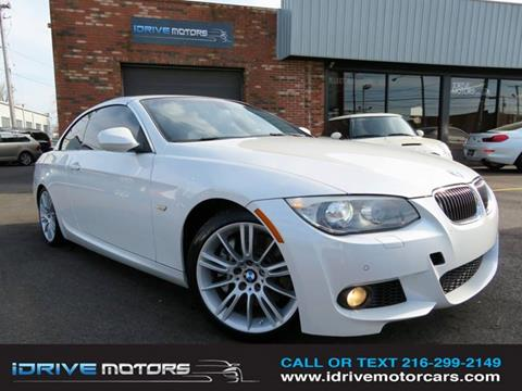 2013 BMW 3 Series for sale in Cleveland, OH