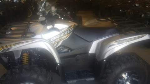 2017 Yamaha YFM70 for sale in Bloomfield NE