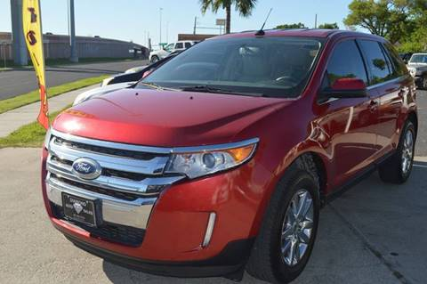 2012 Ford Edge for sale in Corpus Christi, TX