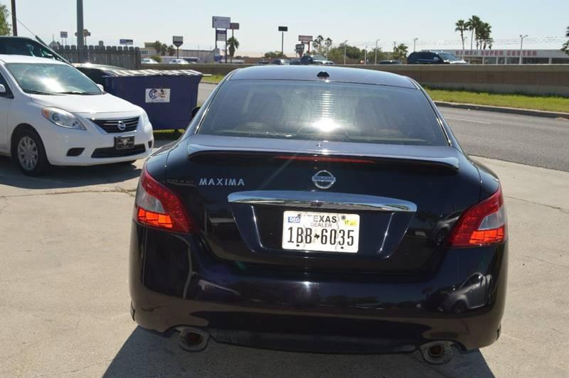 2010 Nissan Maxima For Sale >> 2010 Nissan Maxima 3 5 S In Corpus Christi Tx Diamond Auto Sales