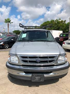 1998 Ford F-150 for sale in Corpus Christi, TX