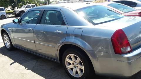 2007 Chrysler 300 for sale in Ontario, CA