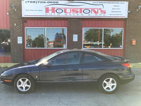 1999 Saturn S-Series for sale in Chicago Heights, IL