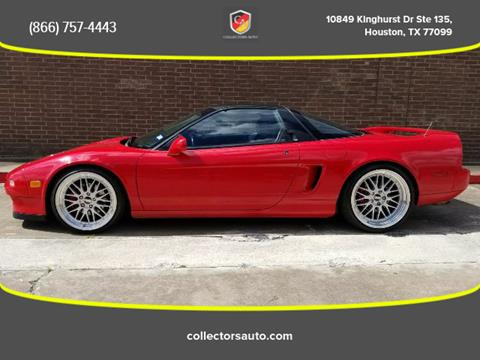 Acura NSX For Sale In Bethlehem PA Carsforsalecom - Acura nsx for sale cheap