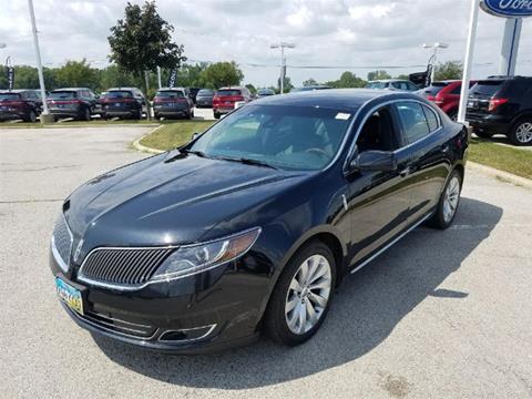 2014 Lincoln MKS for sale in Matteson, IL