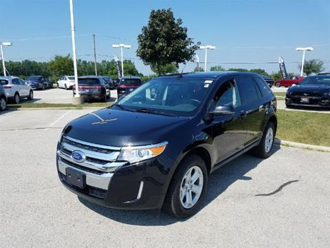 2014 Ford Edge for sale in Matteson IL