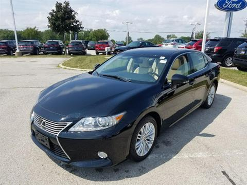 2013 Lexus ES 350 for sale in Matteson, IL