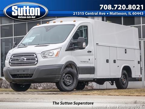 Ford Transit Cutaway >> Ford Transit Cutaway For Sale In Arkansas Carsforsale Com